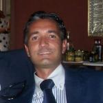 Diego Miñarro Fernandez, Camarero en Lorca