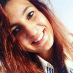 Leticia Garrido Fortes, Monitora de tiempo libre en Ponteareas