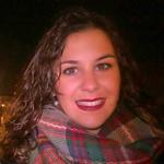 Maria Torres, Monitora de tiempo libre en Llerena