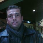 Daniel Najar Garcia, Chófer privado en Catral
