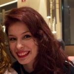 Raquel González rodrigo, Psicóloga en Madrid