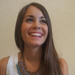 Carla Martínez miranda, Psicóloga en Getafe