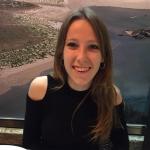Carlota Delise, Educadora infantil en Barcelona