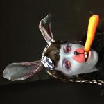 Cristina Mendoza, Maquilladora profesional en Madrid