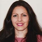 Natalia González, Monitora de tiempo libre en León