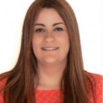 Aleyka Peco, Educadora infantil en Almoradí