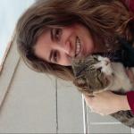Diana Quilez Ruiz, Cuidadora de mascotas en Benidorm