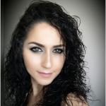 Janna Melkumyan, Maquilladora profesional en Barcelona