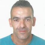 Victor Manuel Martinez Lucas, Electricista en Rafal
