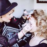 Alexia muah Ibiza, Maquilladora profesional en Ibiza