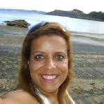 Meire Ferreira Santos, Empleada de hogar en Gijón