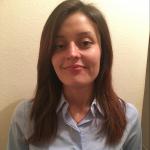 Hannah Postinger, Profesora de inglés en Alcoy