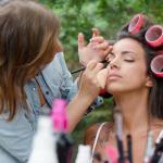 Fabiola Pugliesi, Maquilladora profesional en Santa Cruz de Tenerife