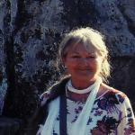 Maria Isabel Orgaz, Acupuntora en Barcelona