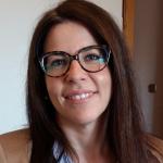 Monica Matamoros, Psicóloga en Meco