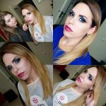 Celia  Casal, Maquilladora profesional en Sevilla