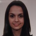 Tania Ros Cano, Profesora de refuerzo en Moncada