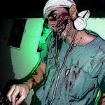 Carlos Samos Ramos, DJ en Granada