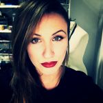 Cristina Rodriguez De La Sierra, Maquilladora profesional en Santa Cruz de Tenerife