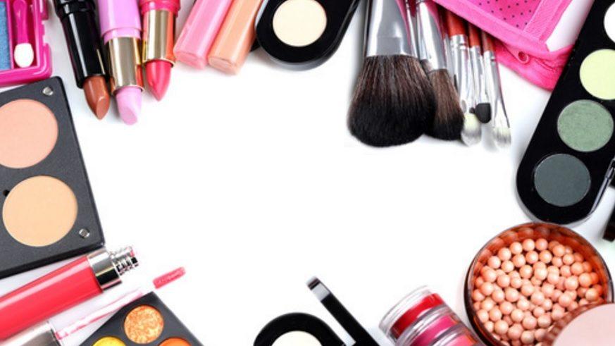 Imagenes De Maquillaje Para Descargar: Herramientas De Maquillaje