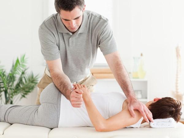Fisioterapeuta, Fisioterapia deportiva