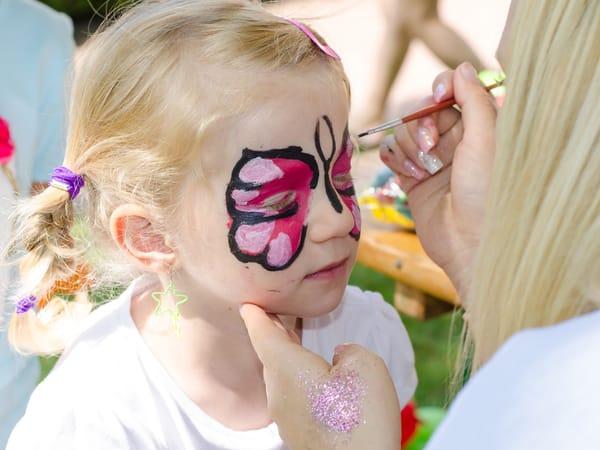 Animador infantil, Animación infantil para cumpleaños