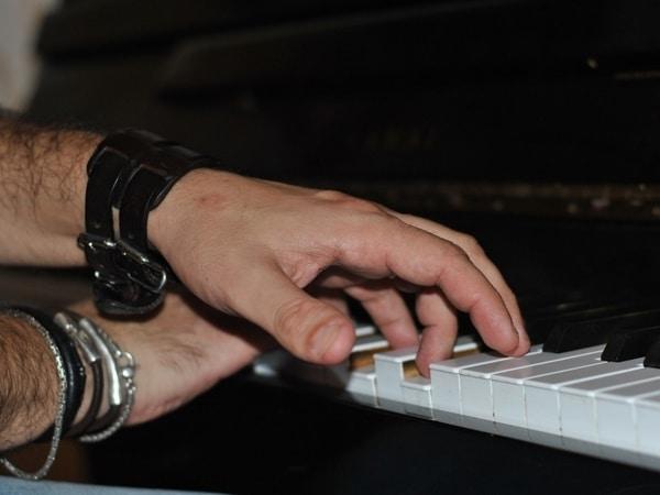 Pianista, Pianista para fiestas