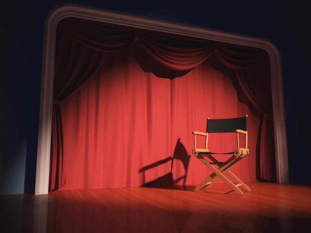 Actor, Actuaciones para fiestas privadas