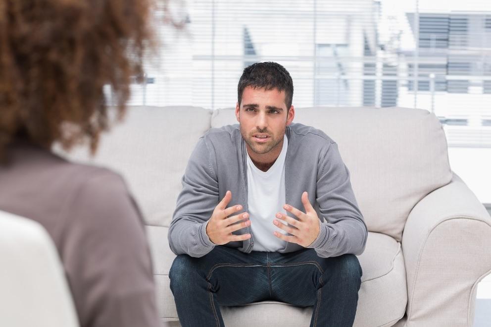 Psicoterapeuta, Psicoterapia
