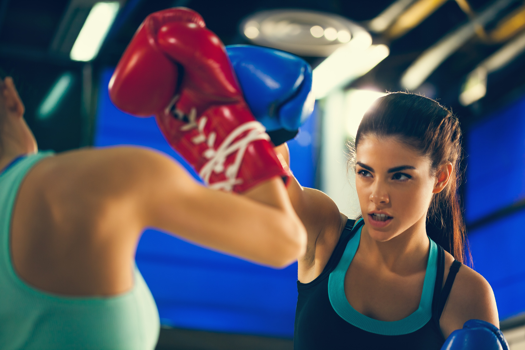 Entrenador de boxeo, Clases de boxeo