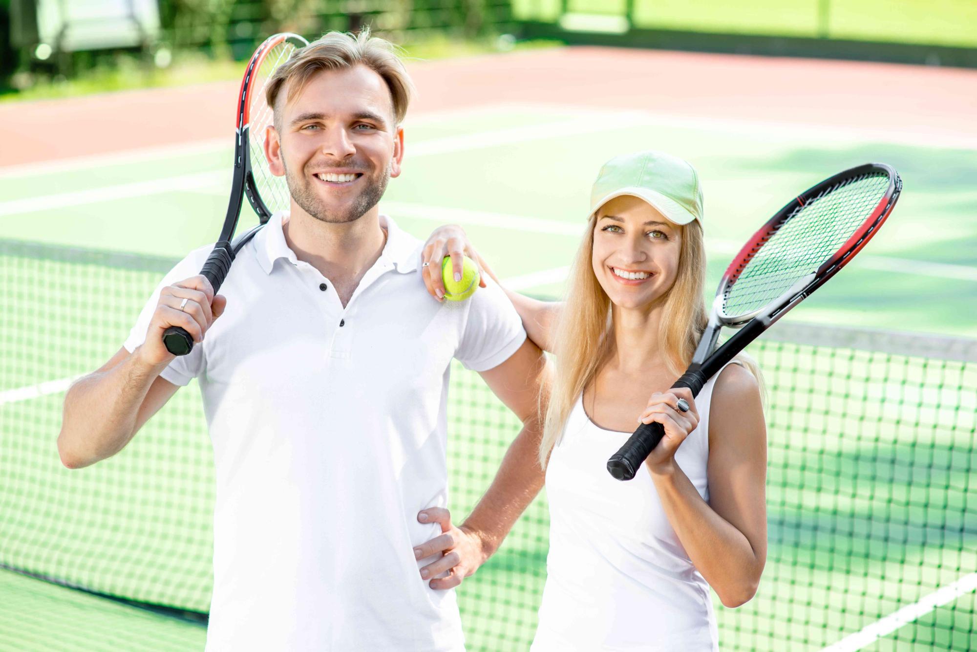 Profesor de tenis, Clases de tenis