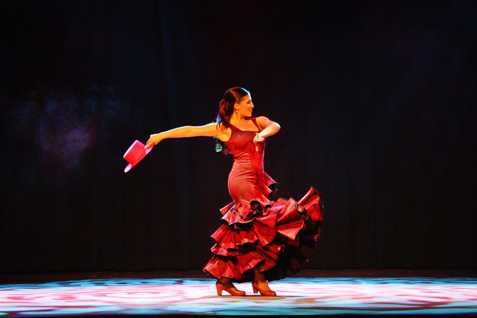 Profesor de flamenco