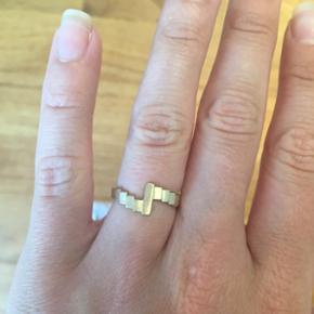 Helt ny ring fra Moss Copenhagen... må  - København - Helt ny ring fra Moss Copenhagen... må bare erkende at jeg har for mange ringe, så ikke alle bliver brugt... den er aldrig brugt - København
