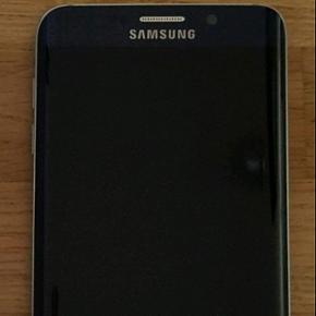 Samsung Galaxy S6 Edge +. Black Sapphire - København - Samsung Galaxy S6 Edge +. Black Sapphire. Som ny. Kvittering er desværre bortkommet. Der følger alt tilbehør med + et læder flipcover med brugstegn. Tlf er ca 1 år gammel. Sælger blot fordi jeg har købt en S7 Edge. Pris er fast og rime - København