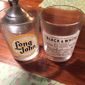 Whisky glas sælges • giv et bud - Middelfart - Whisky glas sælges • giv et bud - Middelfart