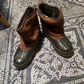 LaCrosse Thinsulate støvler i str. 10.  - København - LaCrosse Thinsulate støvler i str. 10. Passer ca en 39. Brugt få gange - København