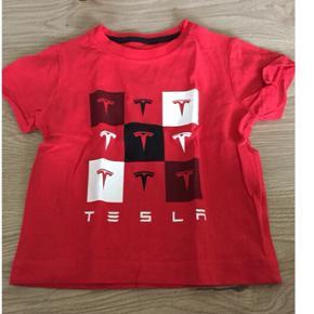 Tesla børnetøj str 2 år - Århus - Tesla børnetøj str 2 år - Århus