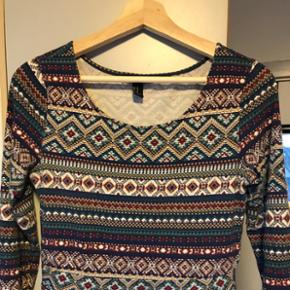 Skaterdress kjole fra Forever 21, str M. - Odense - Skaterdress kjole fra Forever 21, str M. - Odense