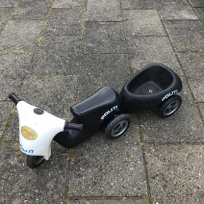 Scooter - Odense - Scooter - Odense