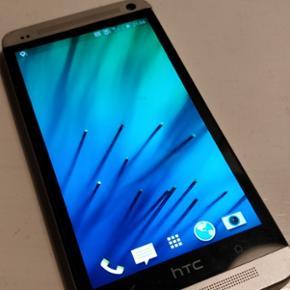 HTC mobil / smartphone - Herning - HTC mobil / smartphone - Herning