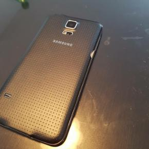Samsung Galaxy 5 - Viborg - Samsung Galaxy 5 - Viborg