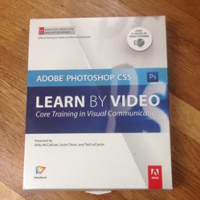 Adobe Photoshop cs5 - Learn by video af  - Århus - Adobe Photoshop cs5 - Learn by video af Adobe - Århus