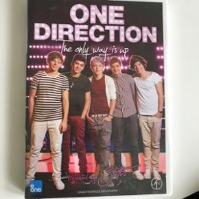 One Direction The Only Way Is Up film - Kolding - One Direction The Only Way Is Up film - Kolding