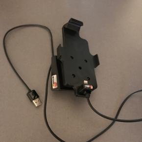 Bil oplader/holder til iPhone - Kolding - Bil oplader/holder til iPhone - Kolding