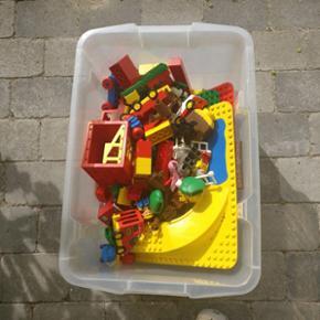 LEGO ZOO. Skal afhentes denne weekend - Hillerød - LEGO ZOO. Skal afhentes denne weekend - Hillerød