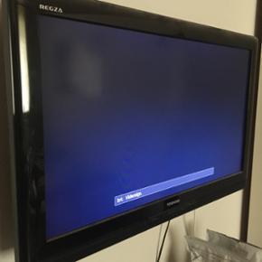 billigt 32 fladskærm