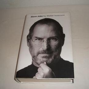 Biografi om Apple manden Steve Jobs. - Århus - Biografi om Apple manden Steve Jobs. - Århus