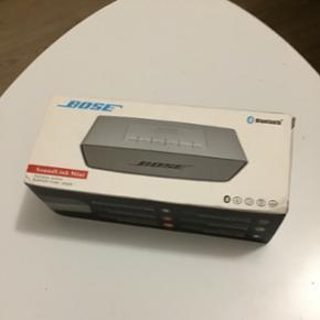 Ny Bose Fuldt opladt Battery kan afspill - Haderslev - Ny Bose Fuldt opladt Battery kan afspille i 8 timer - Haderslev