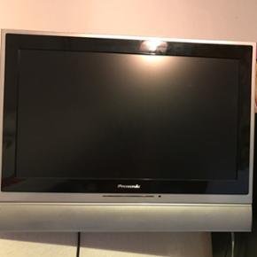 Sælger min HD Lcd tv 28 tommer kom med  - Fredericia - Sælger min HD Lcd tv 28 tommer kom med et bud - Fredericia