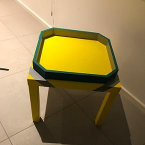 Hjemmelavet beyblade bord sælges! Bud m - Esbjerg - Hjemmelavet beyblade bord sælges! Bud modtages - Esbjerg